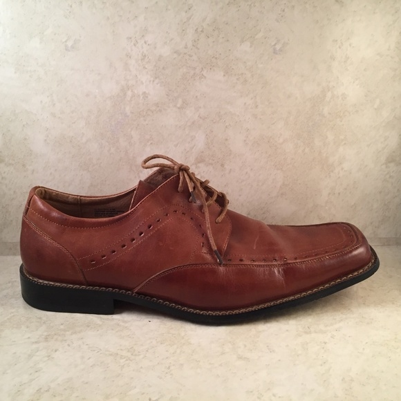 498c108e057 Stacy Adams MENS Shoes Oxfords Square Toes 13M